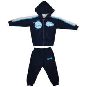 crna trenerka za bebe 0440
